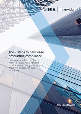 The 7 steps to new lease accounting compliance v3